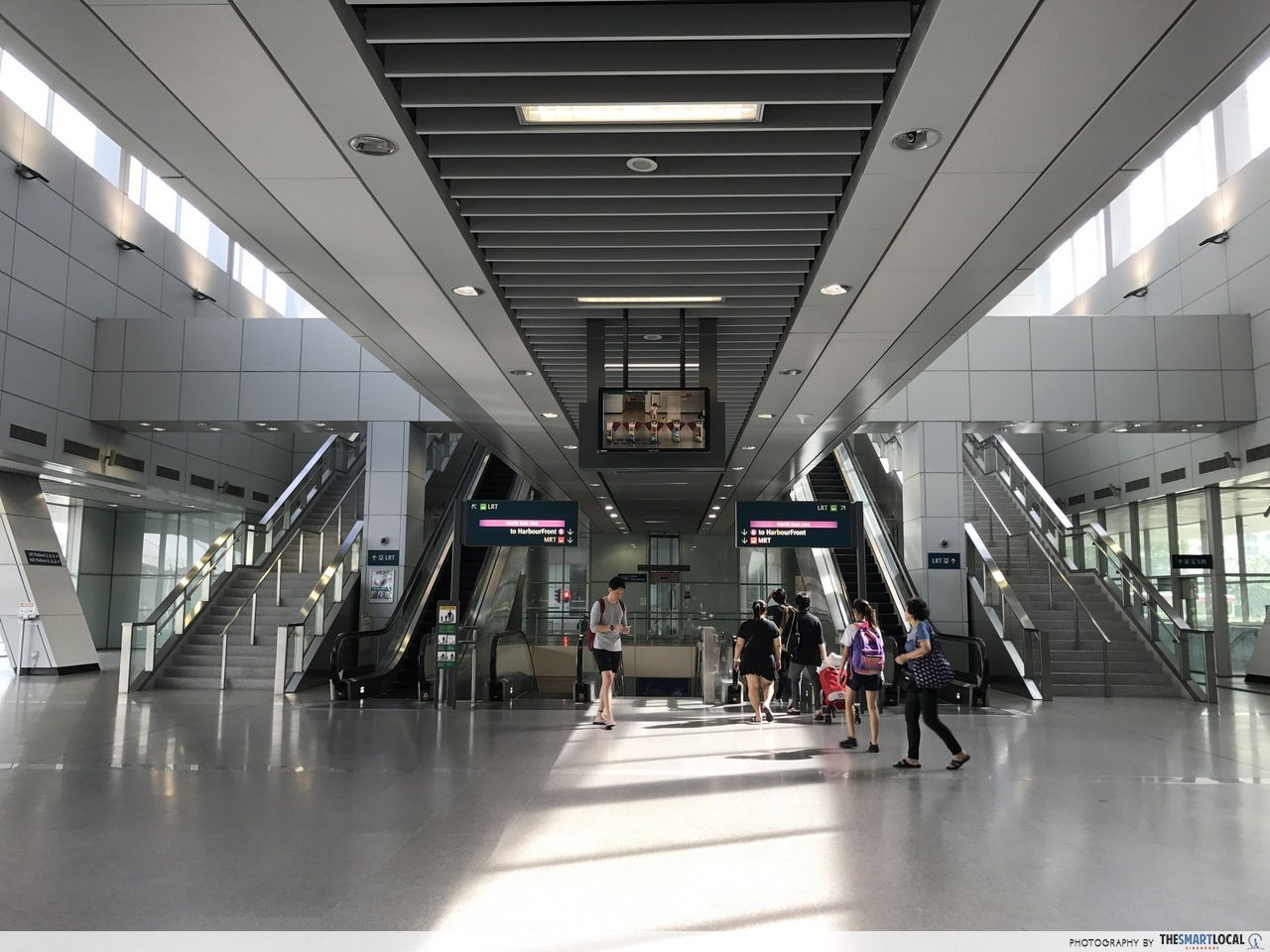 10 Lesser-Known Facts About The History Of MRTs In Singapore