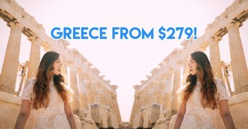 14 Budget-Friendly Things To Do In Athens So Affordable, You'll Forget You're In Europe