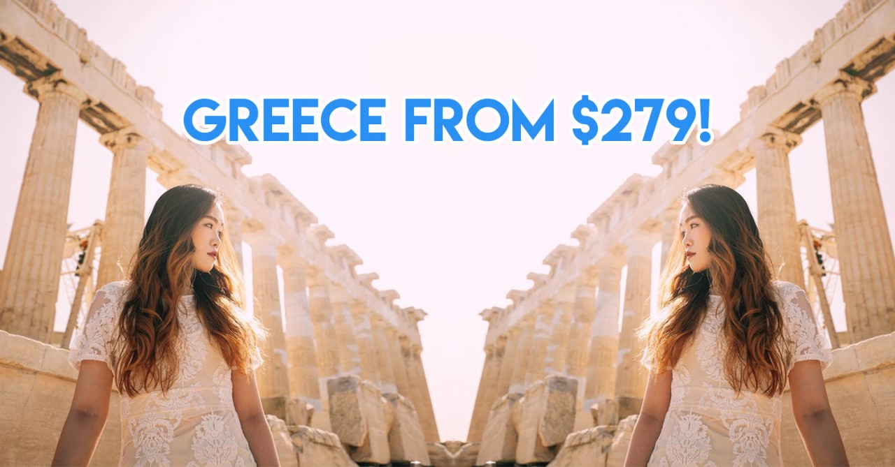 affordable greece athens