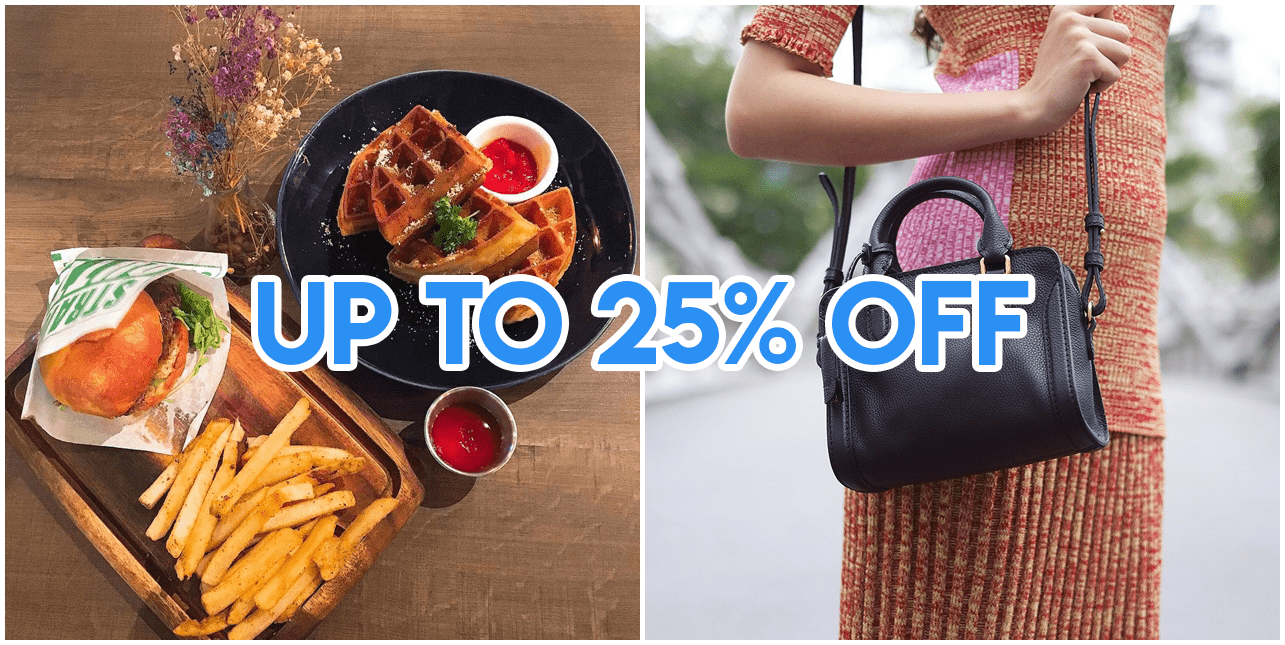 12 Limited Time Promo Codes For Sites Like Zalora And Honestbee