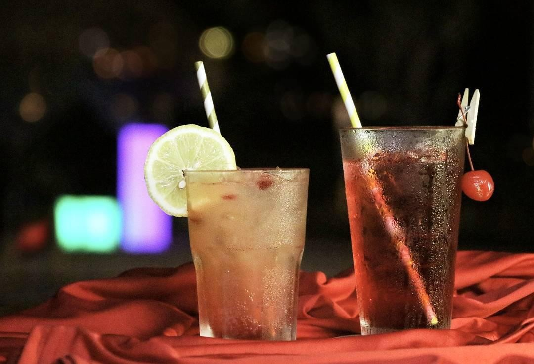 1-for-1 drinks with sentosa's thirsty thursday