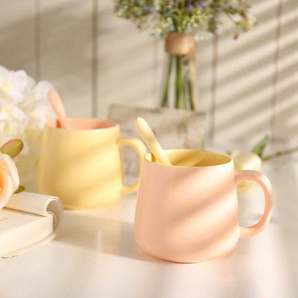 taobao pastel two toned mugs