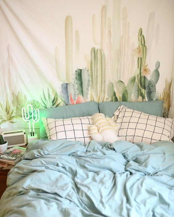 12 Pastel Bedroom Essentials On Taobao To Nail That Candy