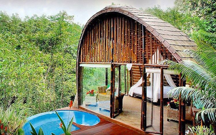 10 Eco Resorts In Bali Where You Can Immerse Yourself In Nature From 24 Night
