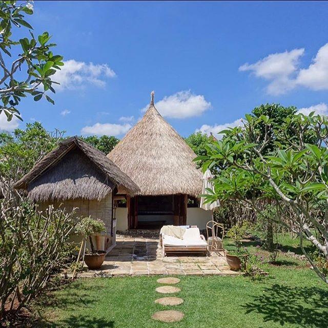 Bali Eco-Resorts - Mu Bali Hut