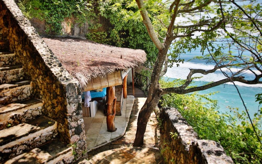 Bali Eco-Resorts - Mu Bali Cliff