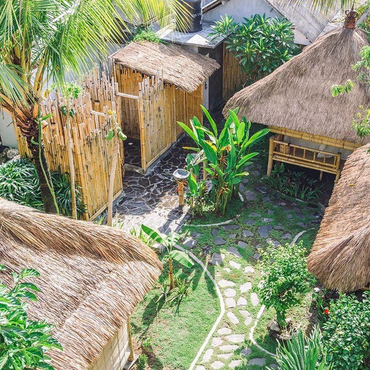 Bali Eco-Resorts - Riviera House