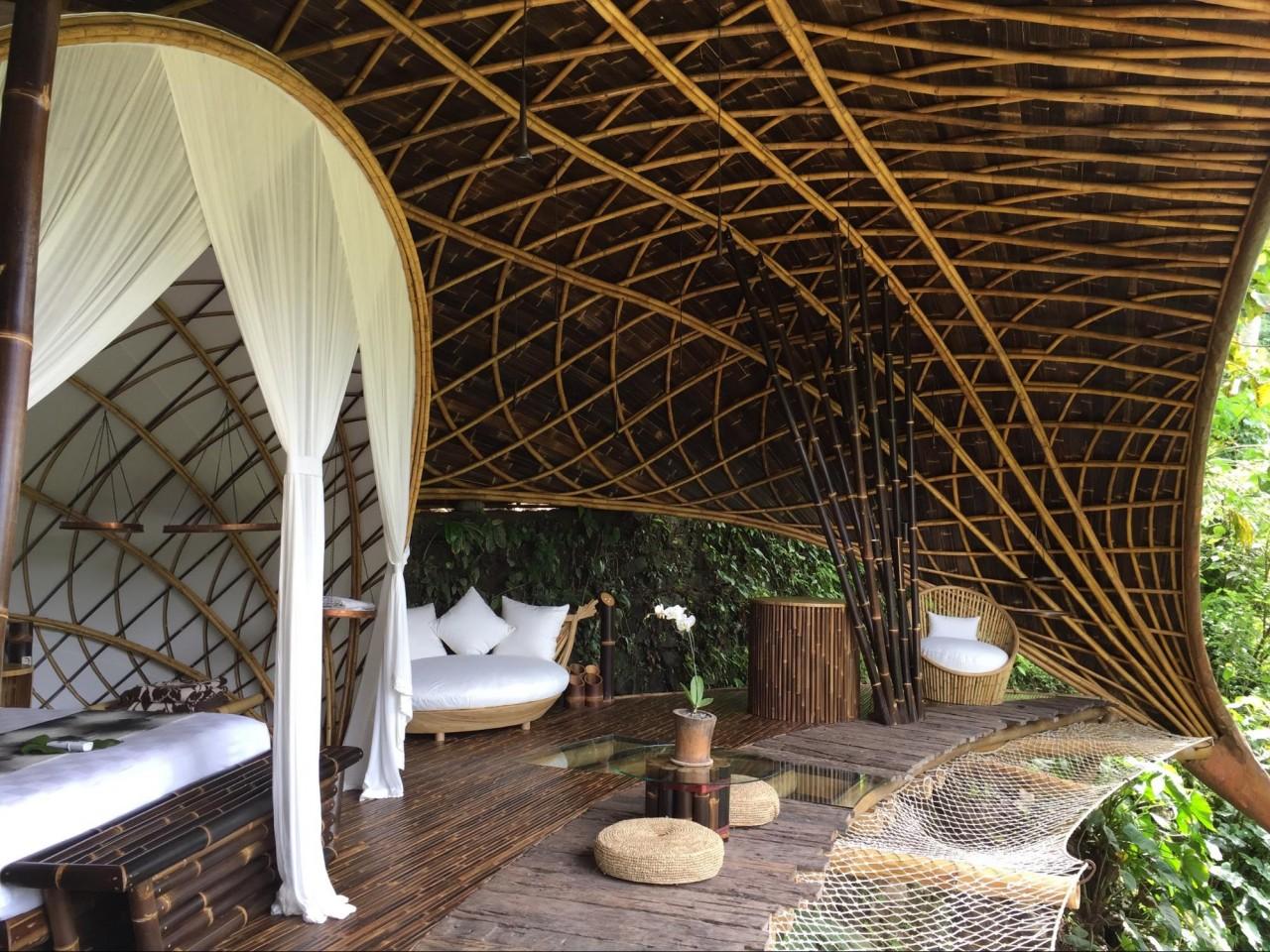 Bali Eco-Resorts - Bambu Indah