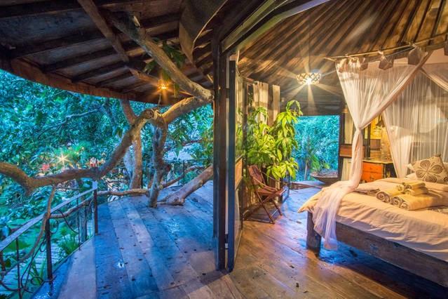 Bali Eco-Resorts - The Alchemist