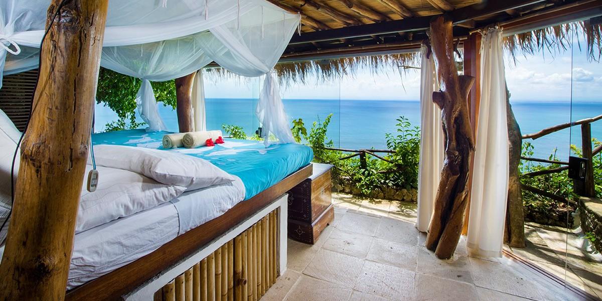 Bali Eco-Resorts - Mu Bali Bed