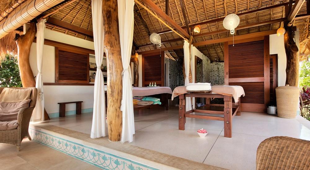 Bali Eco-Resorts - Mu Bali Spa
