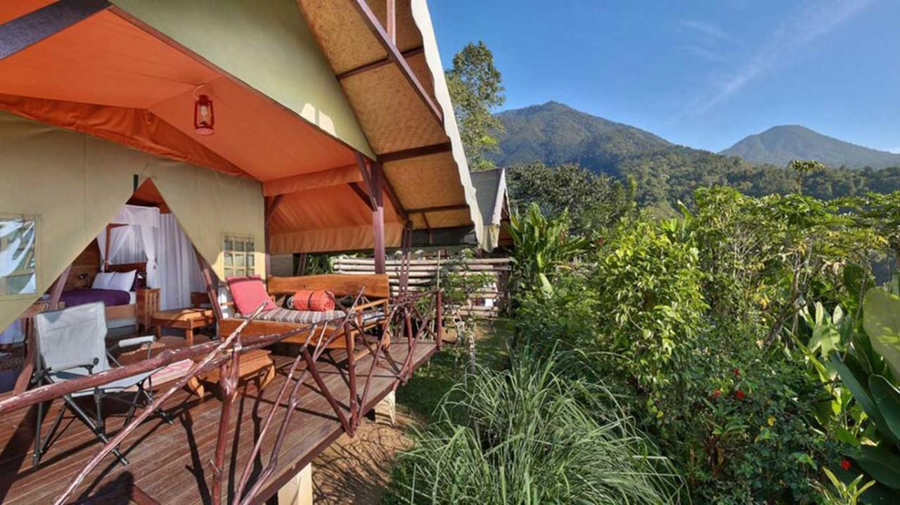 Bali Eco-Resorts - Sang Giri