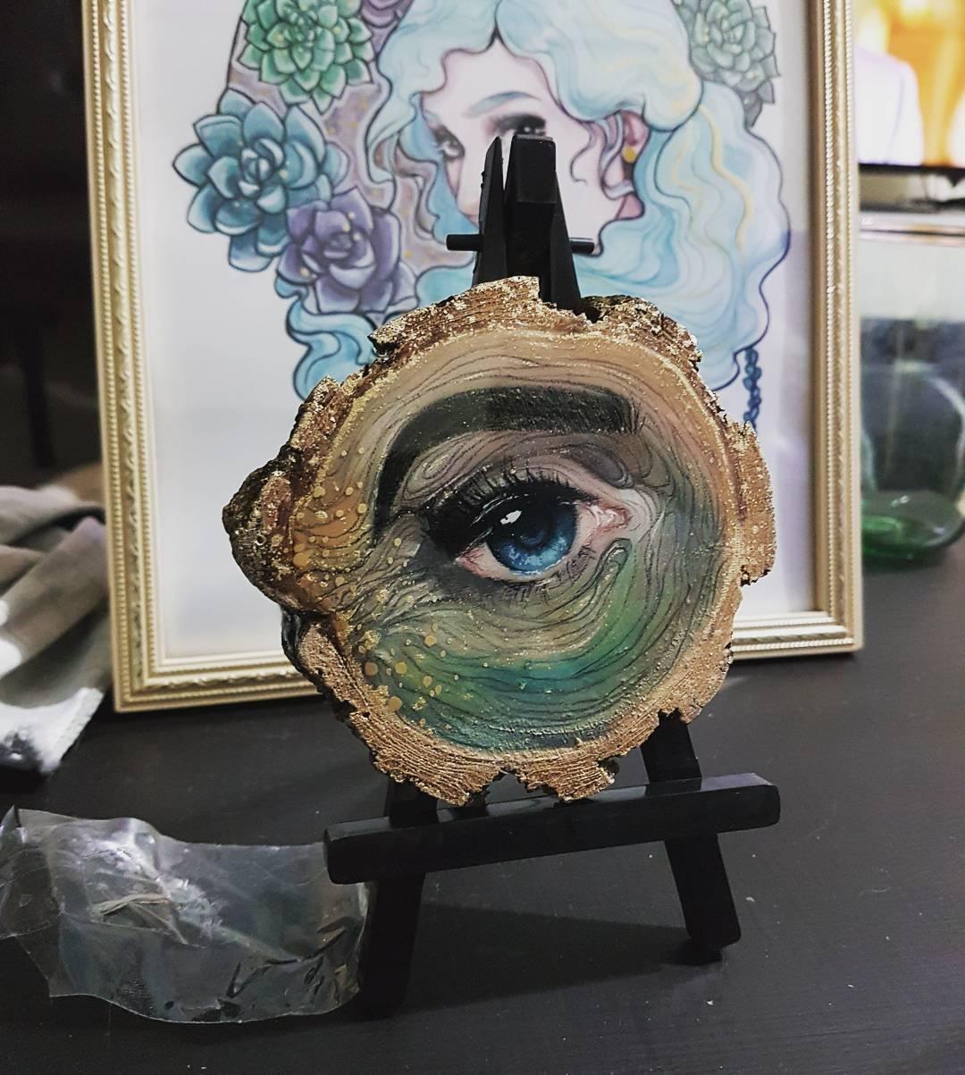 Art piecesq