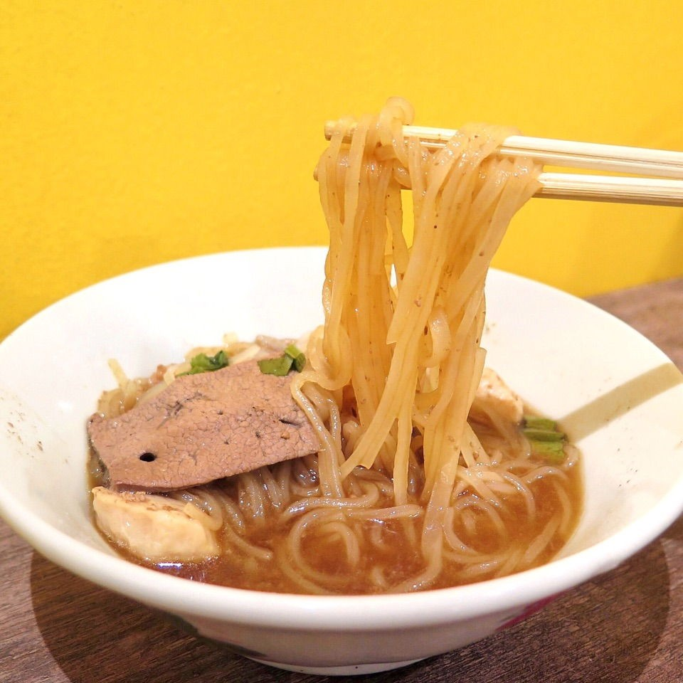 Victory Thai Boat Noodle