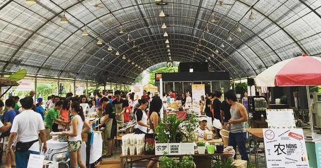 5 Farmers' Markets In Singapore To Switch Up Your Otherwise Mundane Grocery Runs