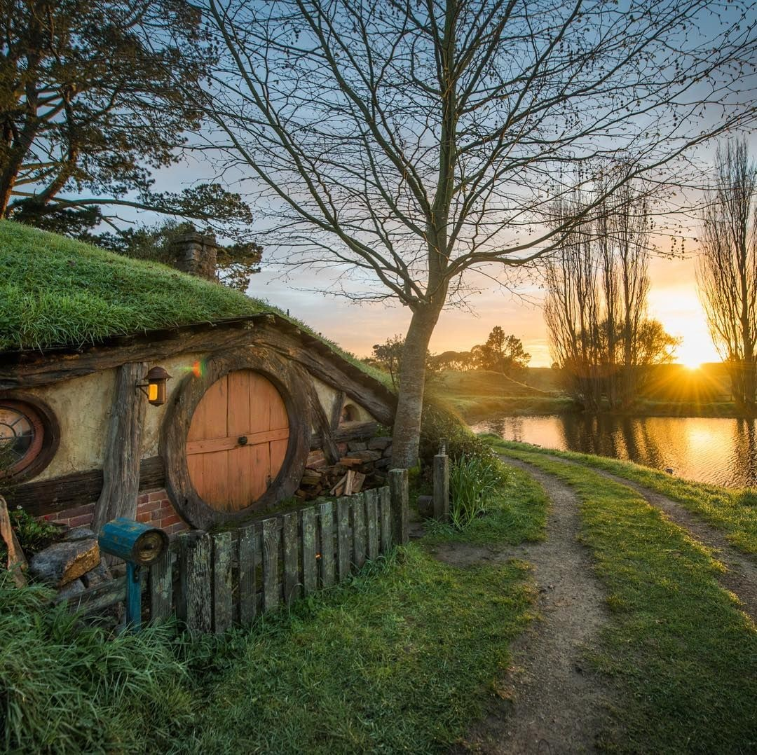 hobbiton tours new zealand