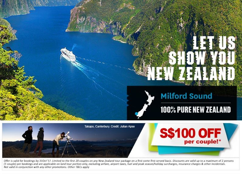 new zealand tour packages jetabout