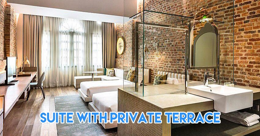 10 boutique hotels in penang from 50 night perfect for a for Boutique hotel list