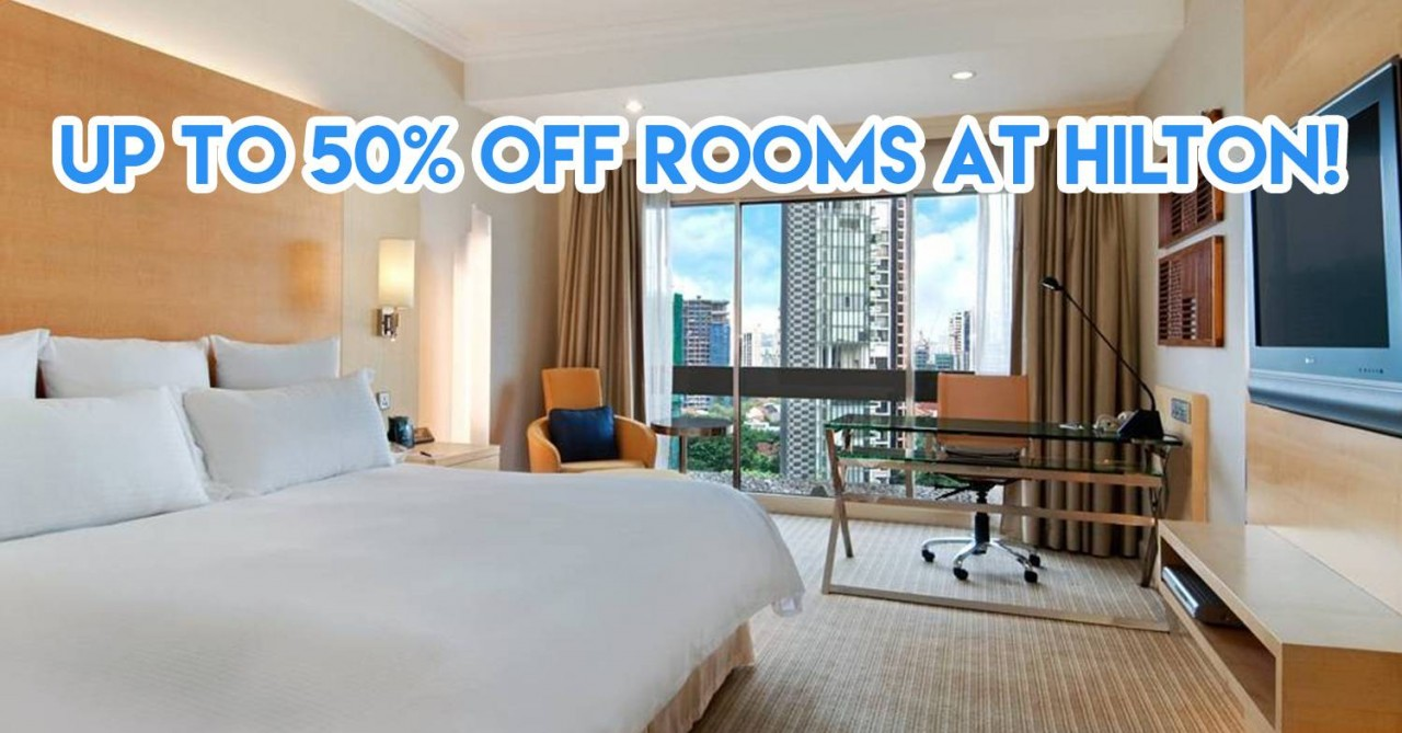 9 Hidden Employee Perks Of Working In Singapores Top Hotels Free Voucher The Ritz Carlton Hotel Seoul Hilton Get Discounted Rates For Staycations