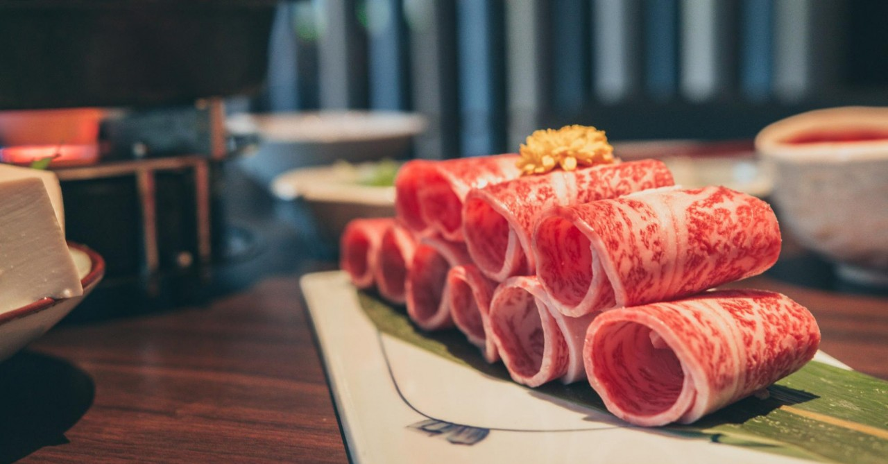 Emporium Shokuhin Is Giving Out Iyo Wagyu Beef Samples Never Before Known To Singaporeans' Tastebuds