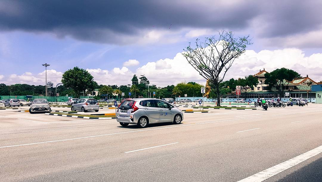 18 Best Private Driving Instructors From Driving Centres In