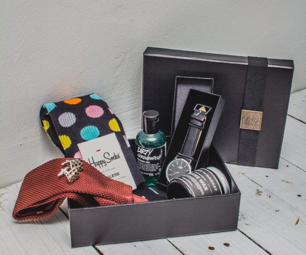 OHMYBOX subscription box