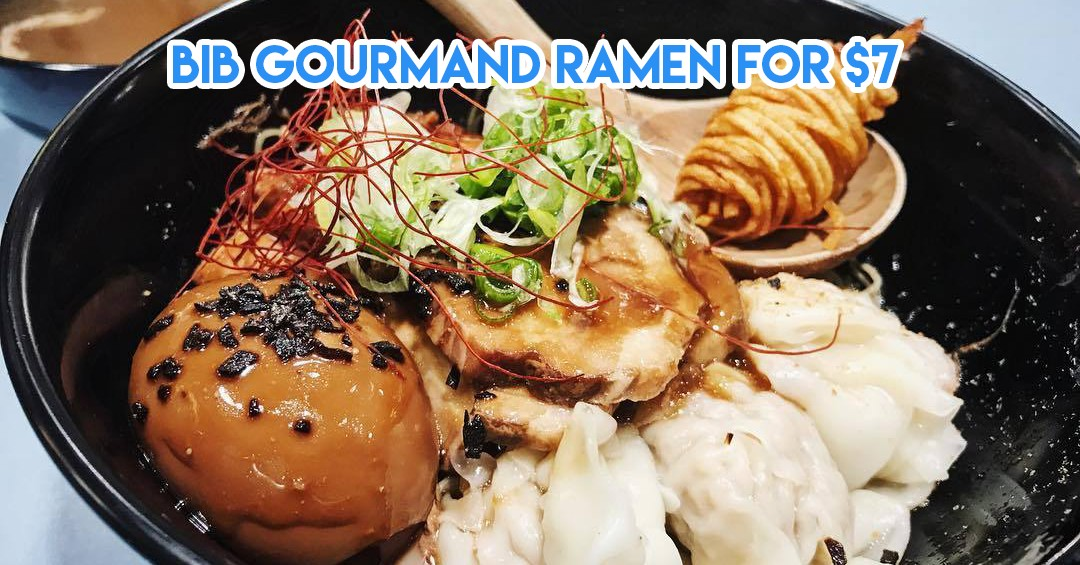 7 Hawker Stalls By Ex Restaurant Chefs That Don't Overcharge You For Premium Dishes
