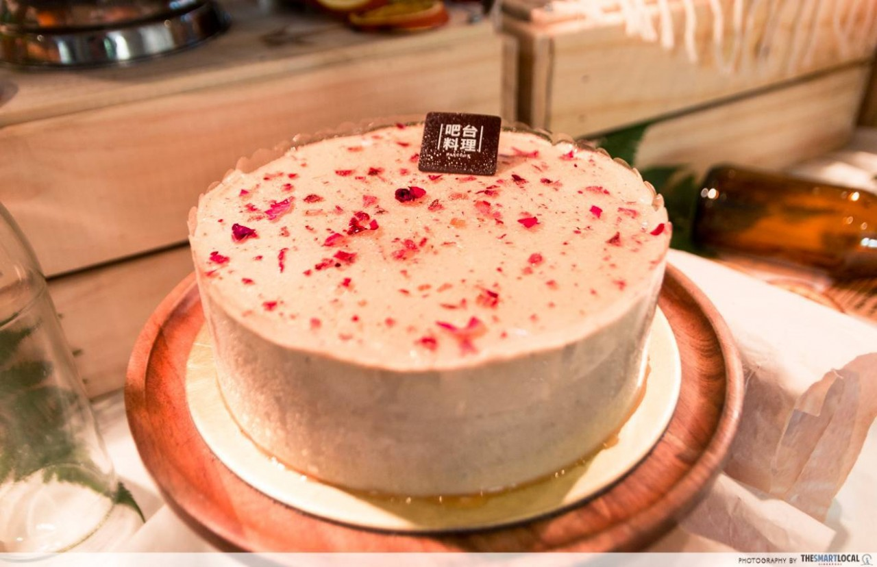Rose Jelly Cake Recipe: 9 Limited Edition Tea-Infused Cakes From Popular Bakeries