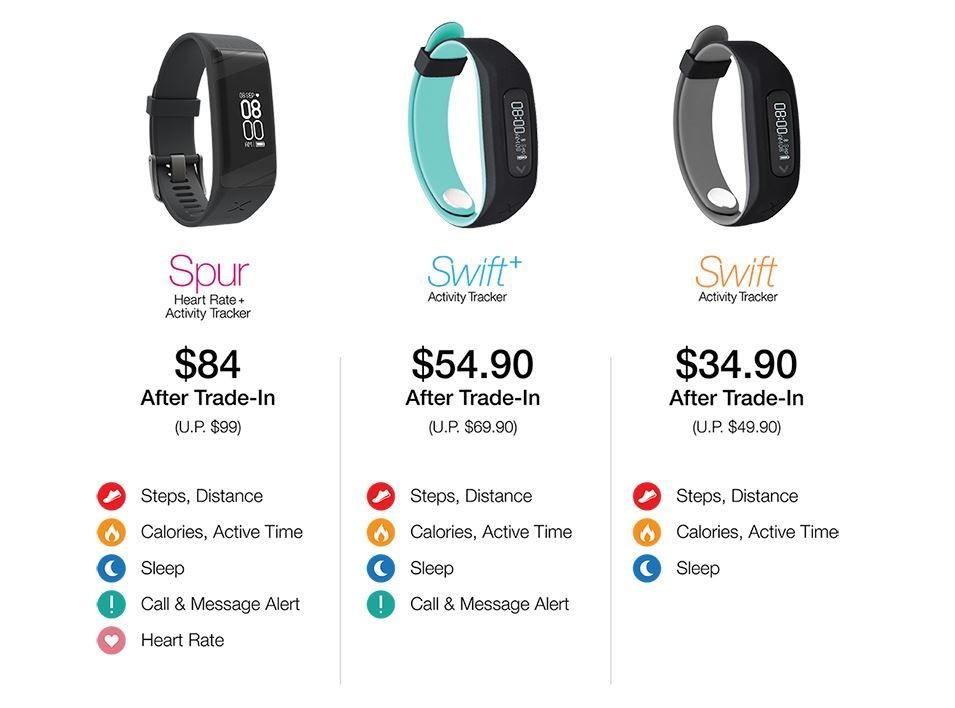 Actxa Fitness Tracker Singapore