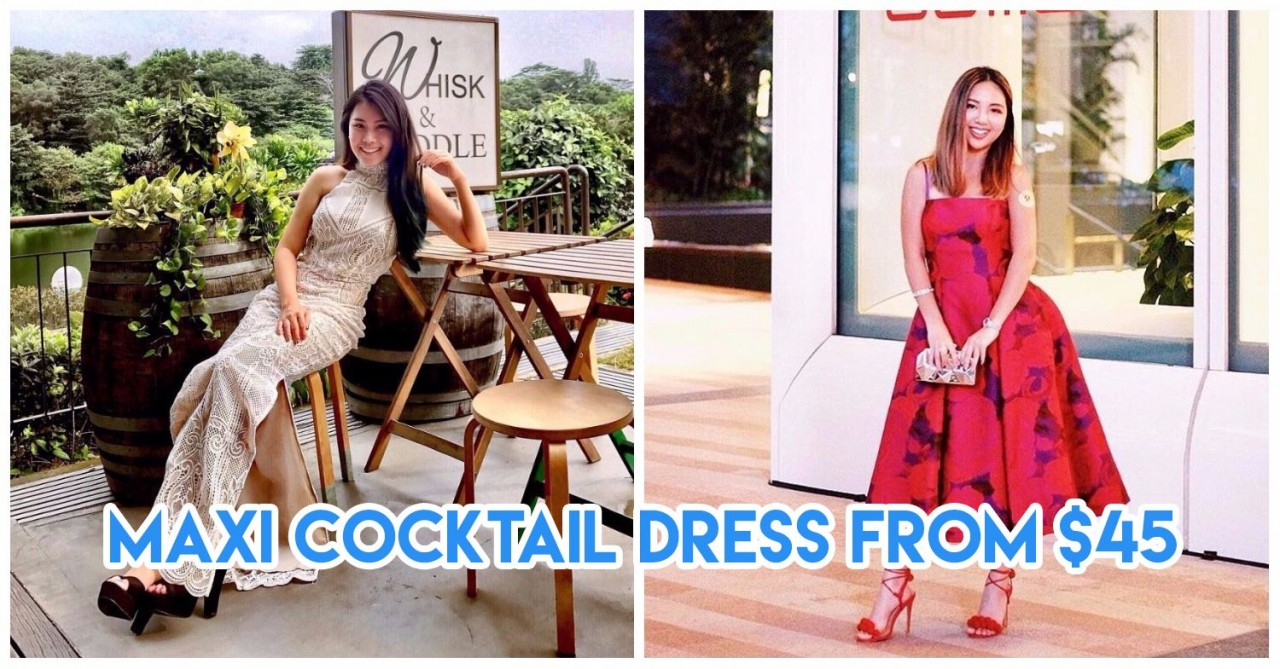 9 Designer Dress And Bag Stores In Singapore To Rent Your Prom Outfit For Below $95