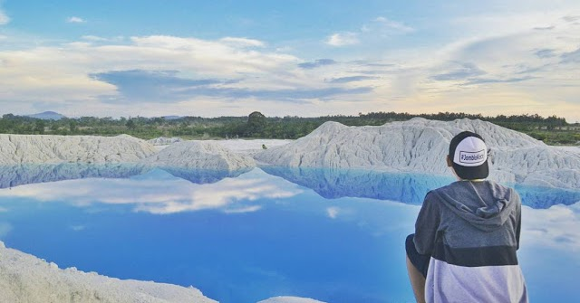 10 Undiscovered Nature Sites In Indonesia To Conquer That Are Nat Geo Worthy