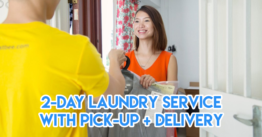 honestbee Now Does Your Laundry And Delivers Your Groceries At The Same Time