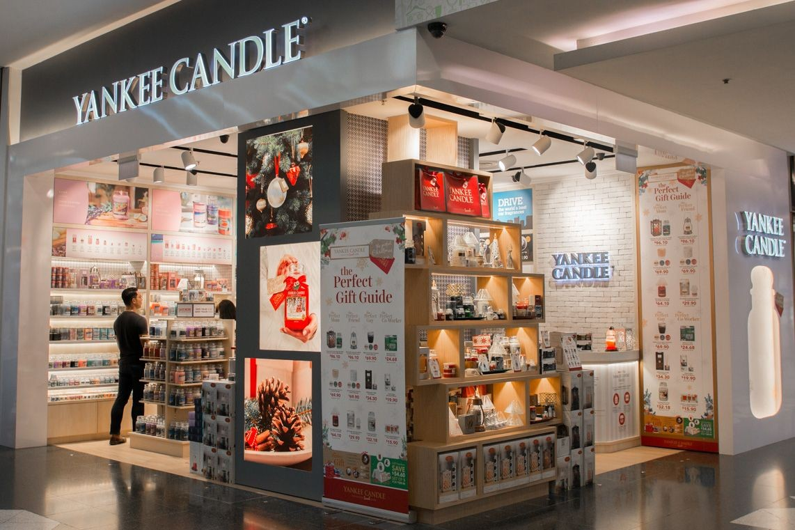 jurong point yankee candle