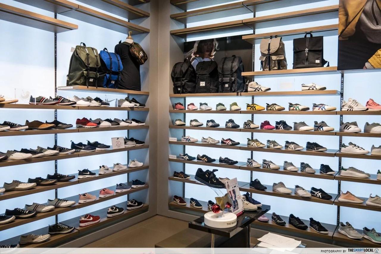 e2e24e3e452 7 Branded Shoe Discounts With Sure-Win Gifts Like Flights And Cash ...