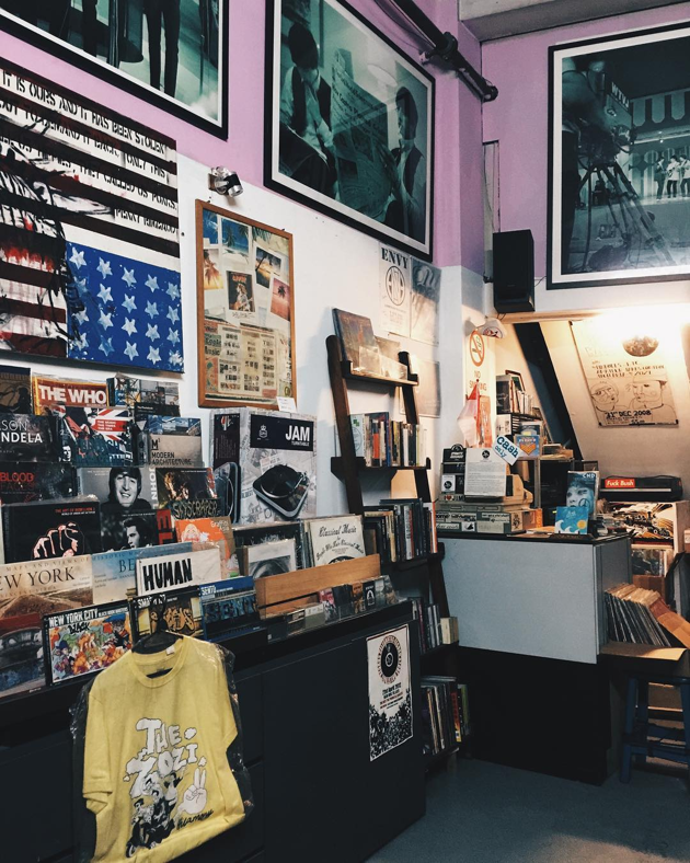 7d31fe941 10 Best Vinyl Record Stores in Singapore For A Throwback To Before ...