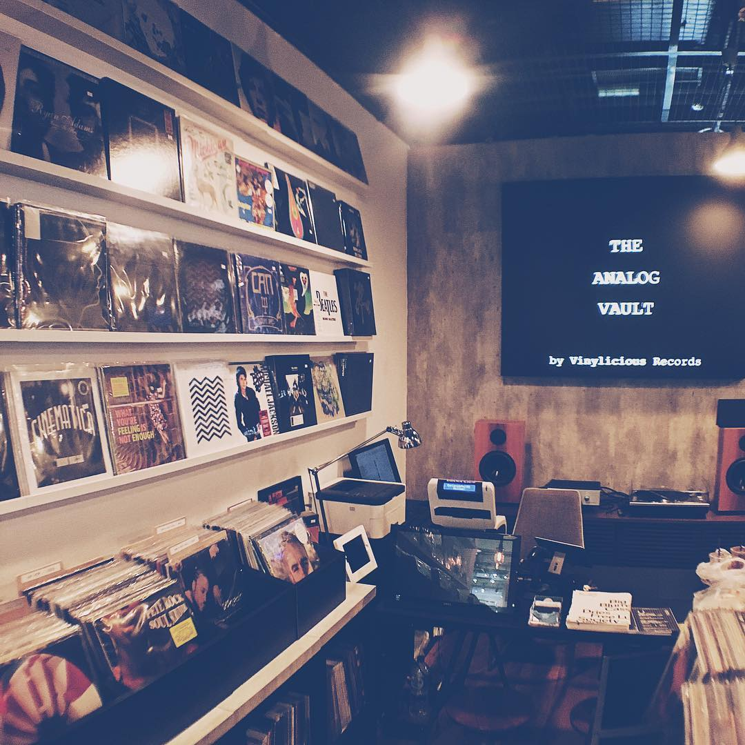 10 Best Vinyl Record Stores in Singapore For A Throwback To Before