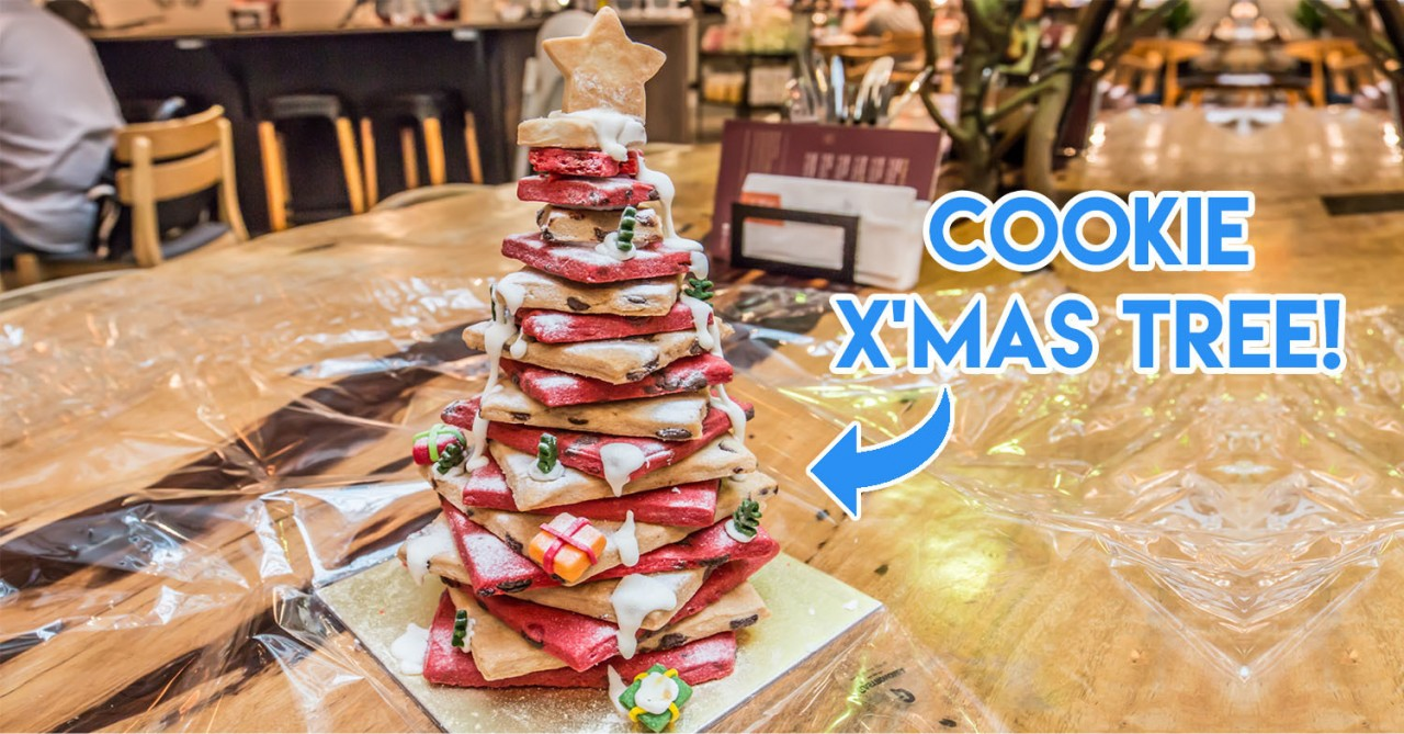 Candyland Chocolate Factory Christmas Party.10 Fuss Free Foods To Dabao For Christmas Parties If You Can