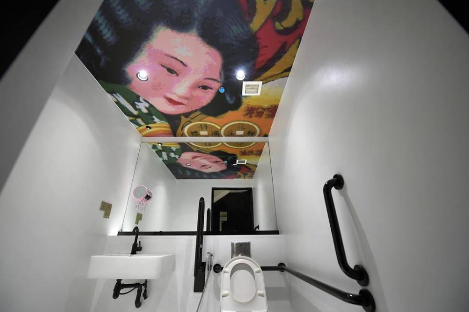 xy hotel bugis singapore toilet