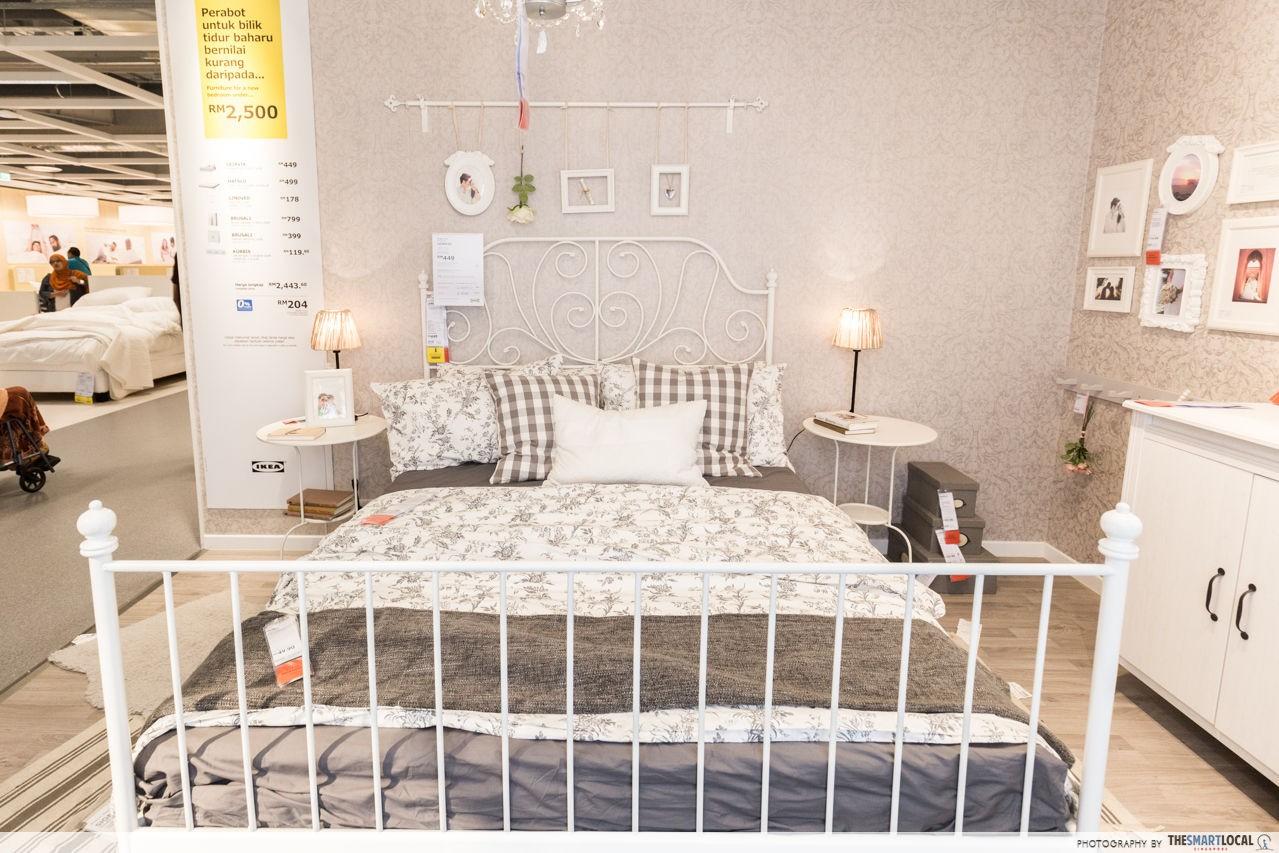 Bilik Tidur Ikea
