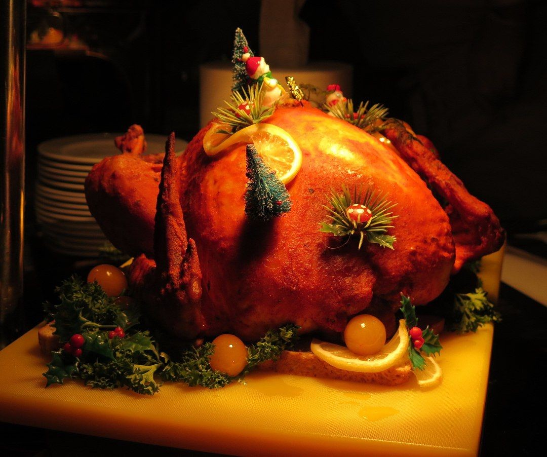 8 Christmas Hotel Buffets In Singapore You Can Get Under
