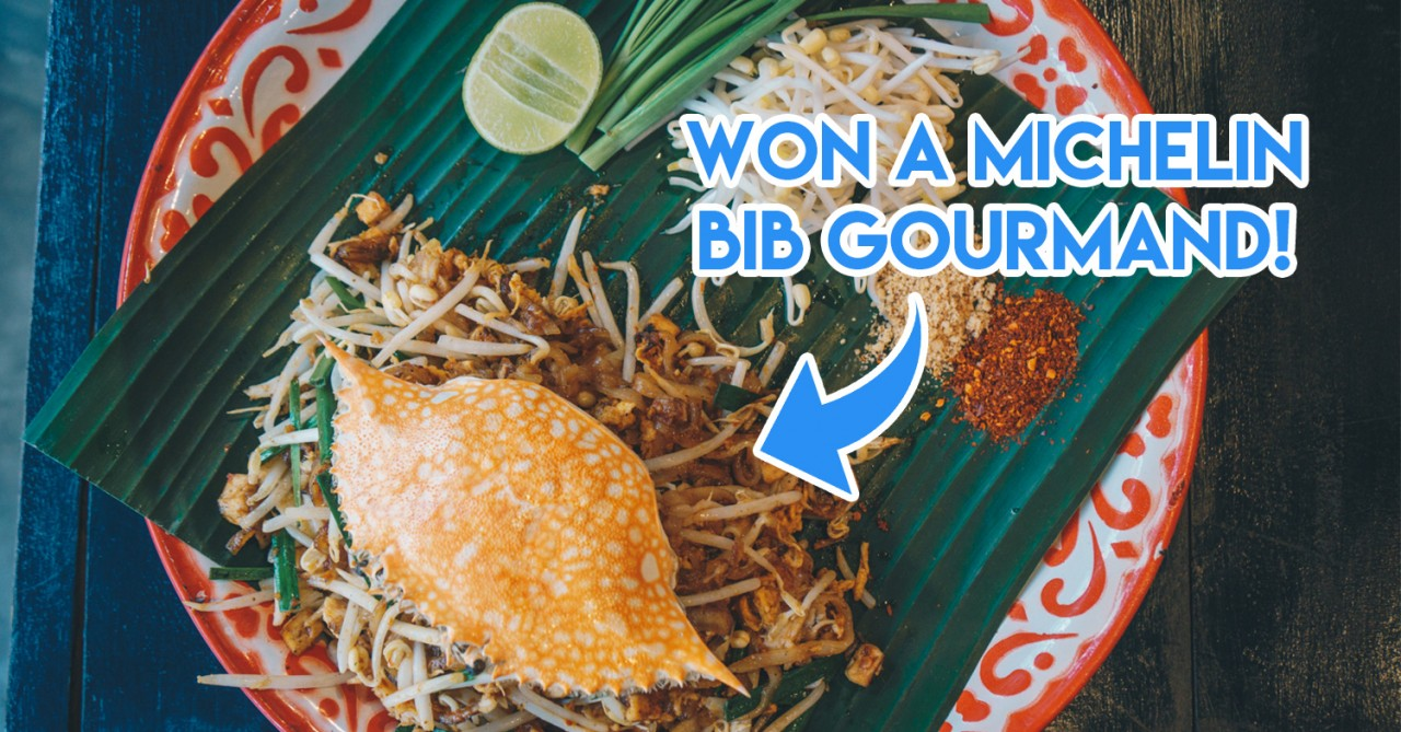 10 Famous Street Food Stalls In Bangkok That Singaporean Tourists Have Yet To Discover