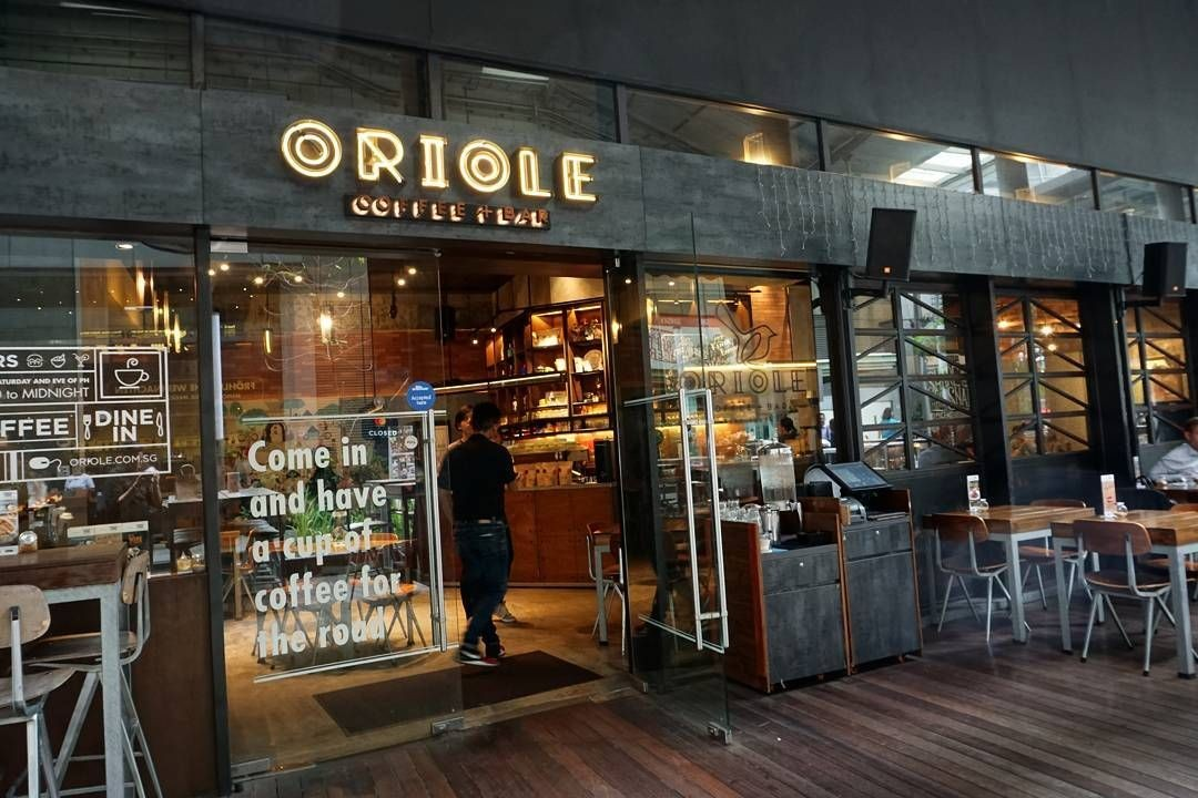 Oriole Coffee