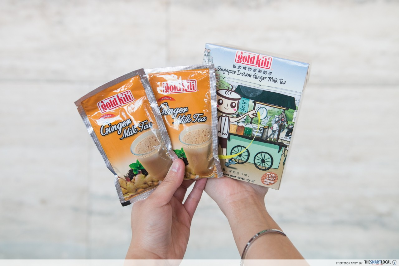 12 Singaporean Food Gifts At The