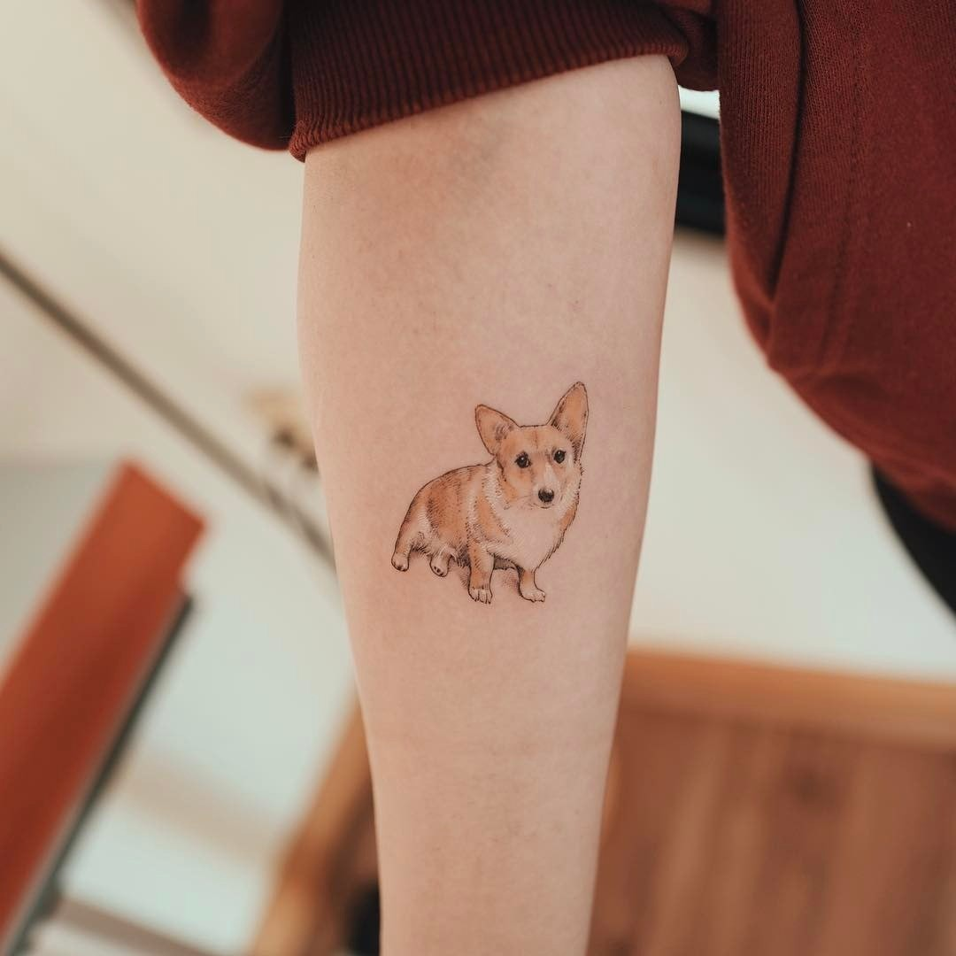 7 Korean Tattoo Artists In Seoul Who Trended On Instagram With These