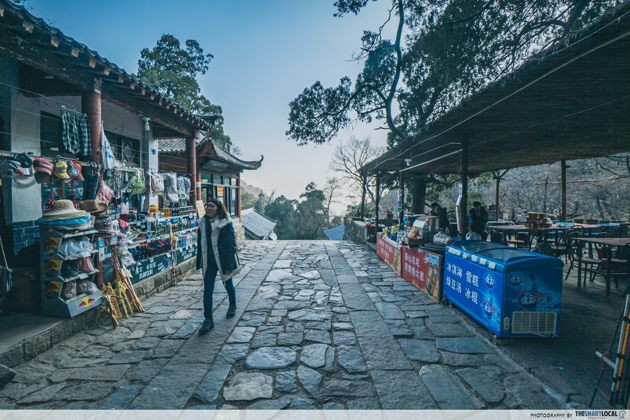 Best things to do in Jinan China Mount Taishan