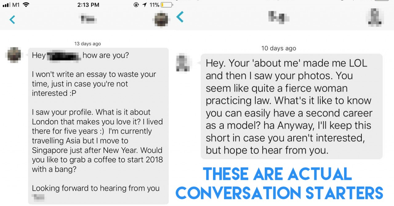The inner circle dating review