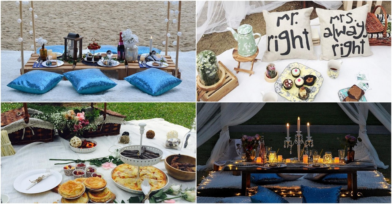 5 Influencer-Level Picnic Setups For Hire In Singapore That Double Up As Photoshoot Backdrops