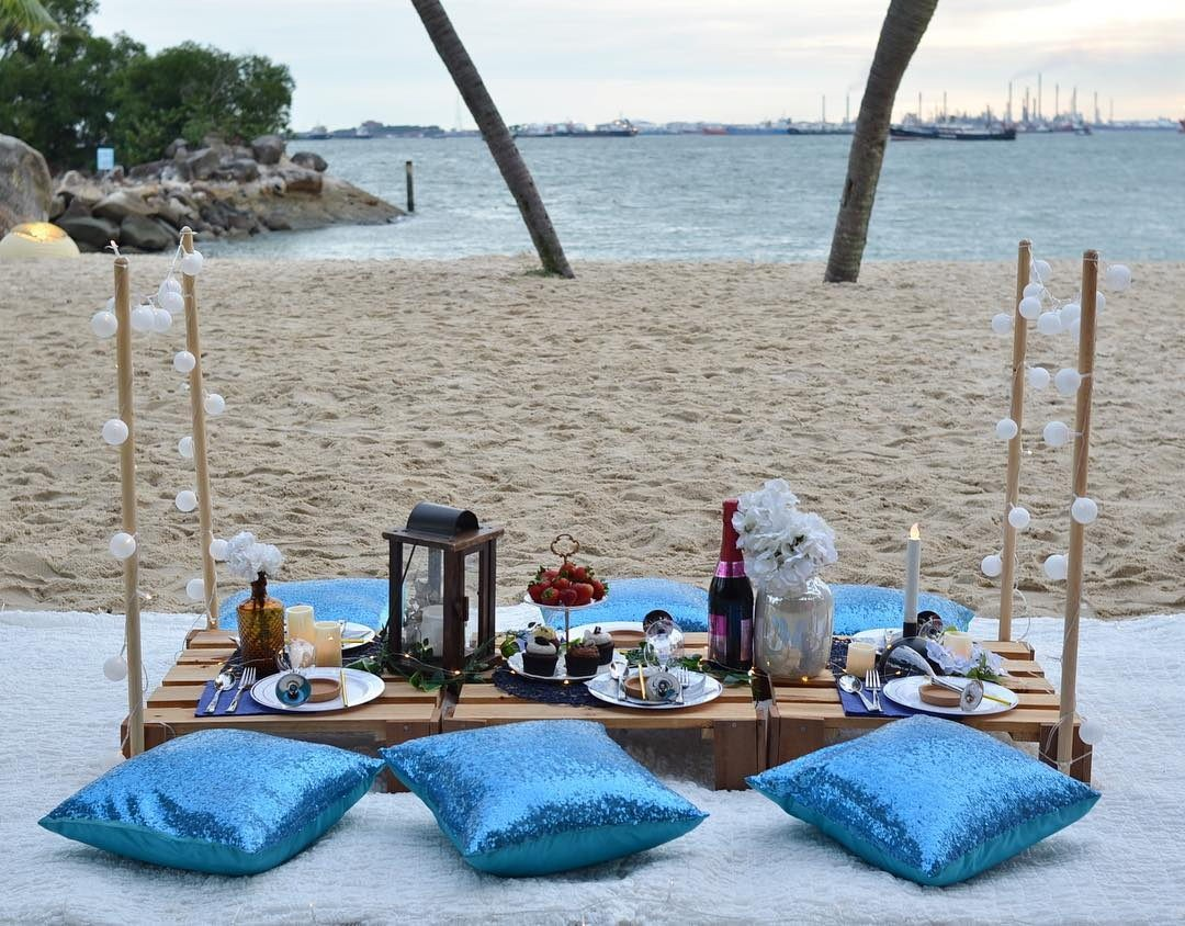 PicNeeds themed halal picnic setups catering companies in Singapore