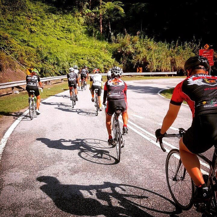 Joyriders road cycling exercise communities and sports clubs to join for beginners