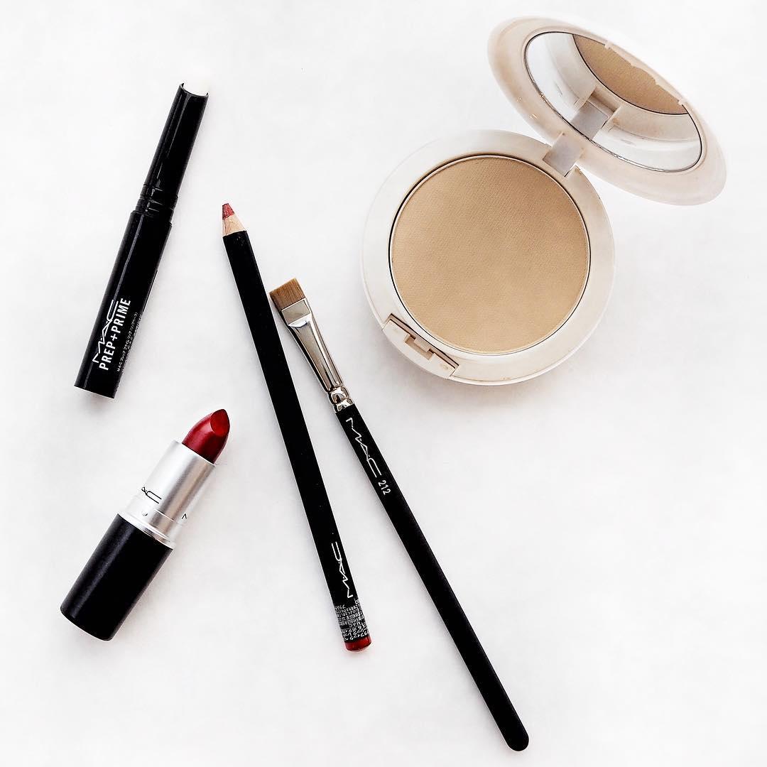Seemingly useless items (5) - MAC cosmetics